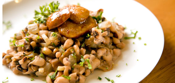 black-eyed-peas-with-choriz