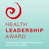 health-leadership-award