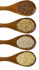 collection-of-grains-in-wooden-spoon1-574x1024