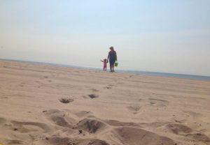 BEcky beach