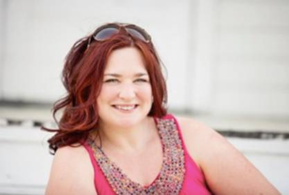 Nina - Nourishing Thyroid Health with Thyroid Expert Andrea Beaman