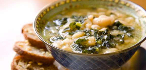 white-bean-kale-soup