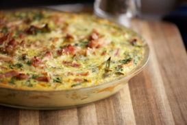Weekend Frittata