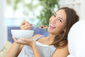 Eating for Energy!