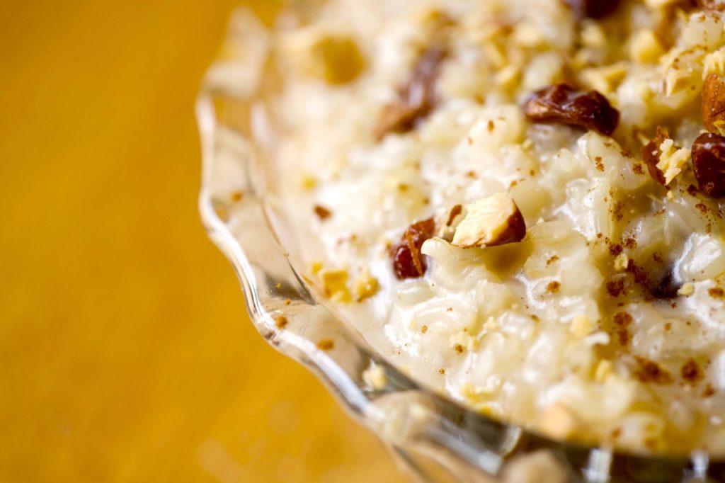 Ricepudding3 porridge