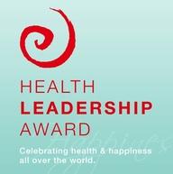 health-leadership-award