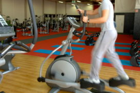 I Hate the Gym! But, I LOVE Exercising!