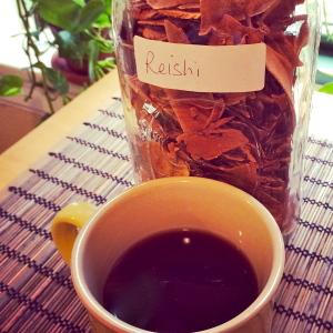 Immune Boosting Mushroom Coffee