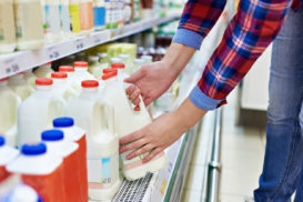 Are Dairy Products Toxic?