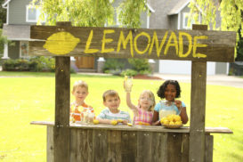 Turning Lemons Into Lemonade to Create a Highly Successful Business
