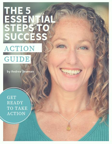 5 Essential Steps to Success
