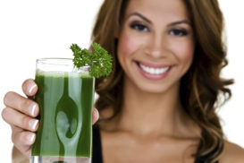 Are You Damaging Your Body by Detoxing?