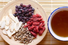 Harmonizing Liver Support Tea