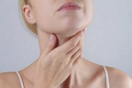 The thyroid requires iodine to function properly, just don't overdo it!