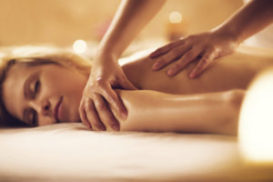 Have You Tried Replenishing Your Energy with Massage?
