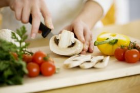 Use these various cooking styles to influence your health
