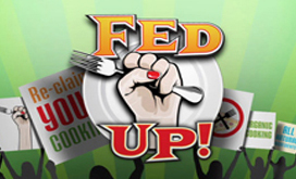 Fed Up! with Andrea Beaman