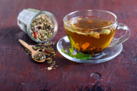 Herbal Tea for Hypothyroid