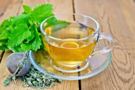 Herbal Tea for Hyperthyroid