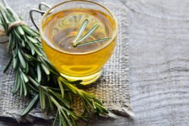 Aromatic Rosemary Infusion