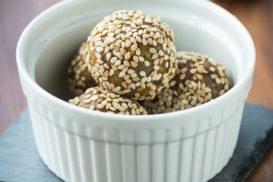 Restorative Herb Balls