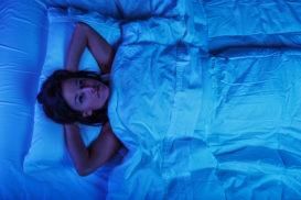 Poor sleep negatively affects all bodily functions