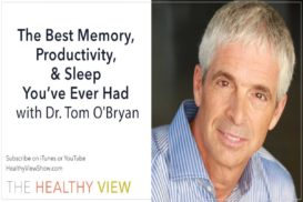 memory productivity sleep