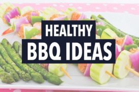 healthy bbq ideas