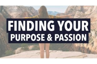 ep 25 finding your purpose and passion