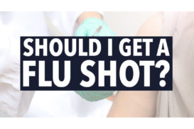 ep31 should i get a flu shot