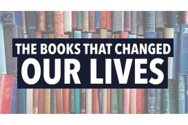 the books that changed our lives