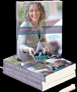 Happy Healthy Thyroid Book