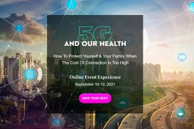 5G & Our Health